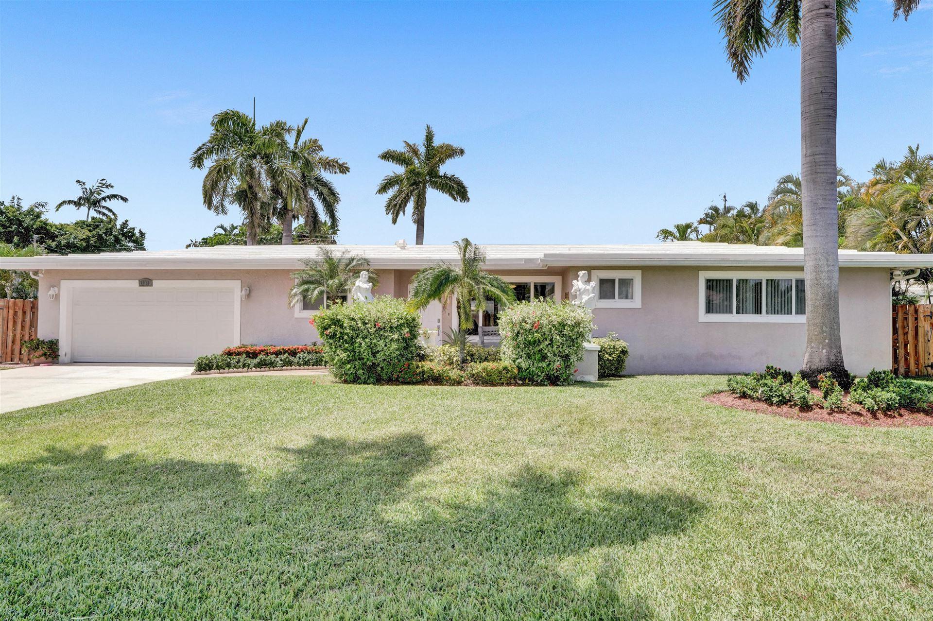 1011 SE 10th Court, Deerfield Beach, FL 33441 - MLS#: RX-10737556
