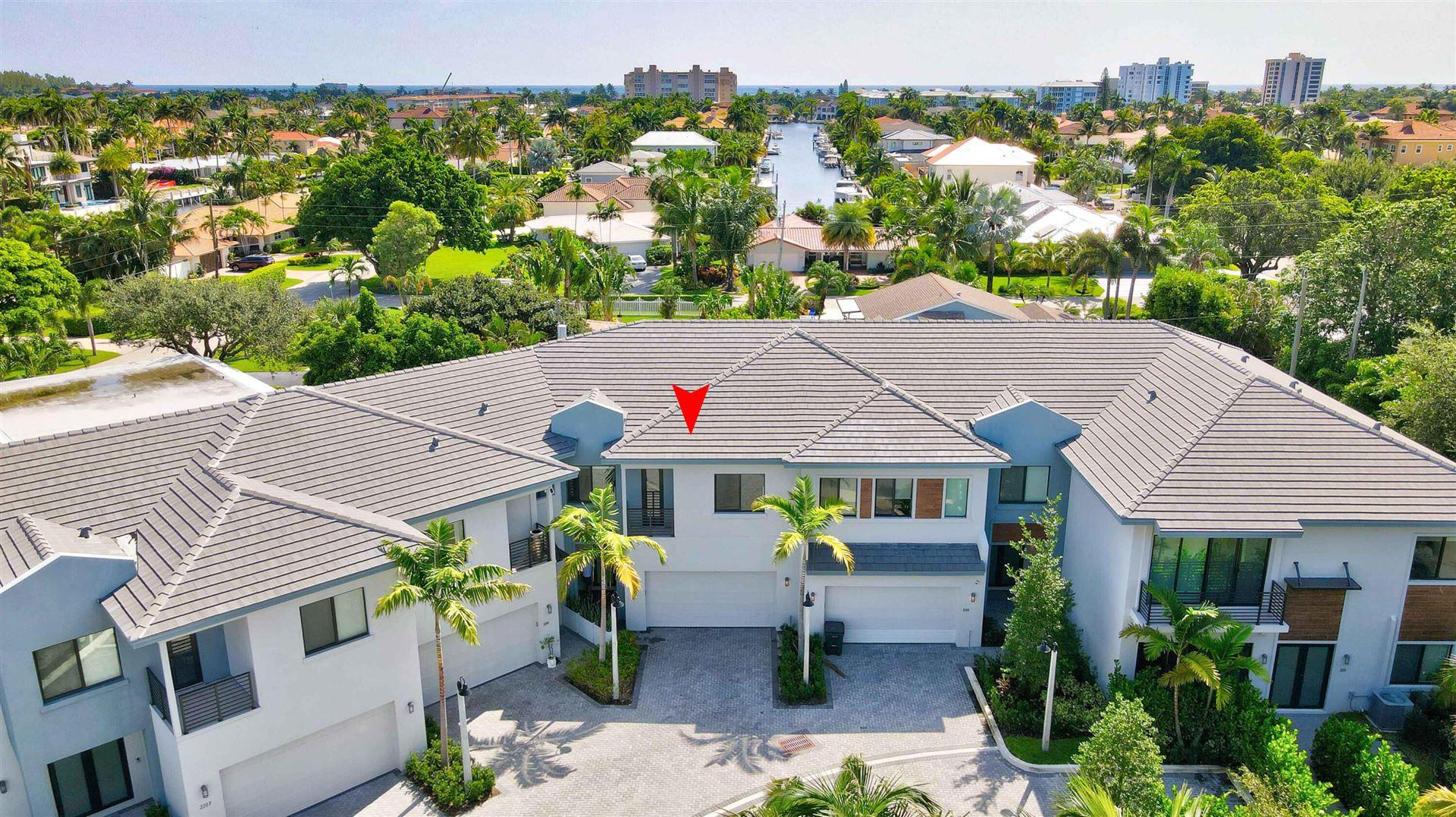 2207 Florida Blvd, Delray Beach, FL 33483 - #: RX-10744556