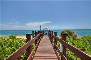 Photo of 4000 N Ocean Drive #103, Singer Island, FL 33404 (MLS # RX-10471557)