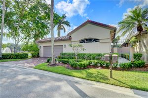 Photo of 2500 NW 53rd Street, Boca Raton, FL 33496 (MLS # RX-10554557)