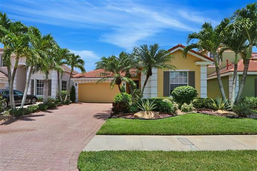 Photo of Listing MLS rx in 8288 Heritage Club Drive West Palm Beach FL 33412