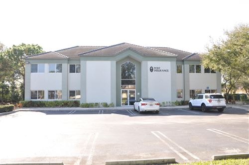 Photo of 146 NW Central Park Plaza #All 2nd Flor, Port Saint Lucie, FL 34986 (MLS # RX-10680557)