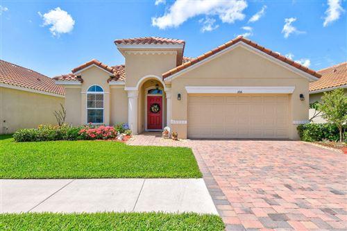 Photo of 1726 Berkshire Circle SW, Vero Beach, FL 32968 (MLS # RX-10712557)