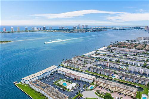 Photo of 110 Shore Court #2120, North Palm Beach, FL 33408 (MLS # RX-10734557)