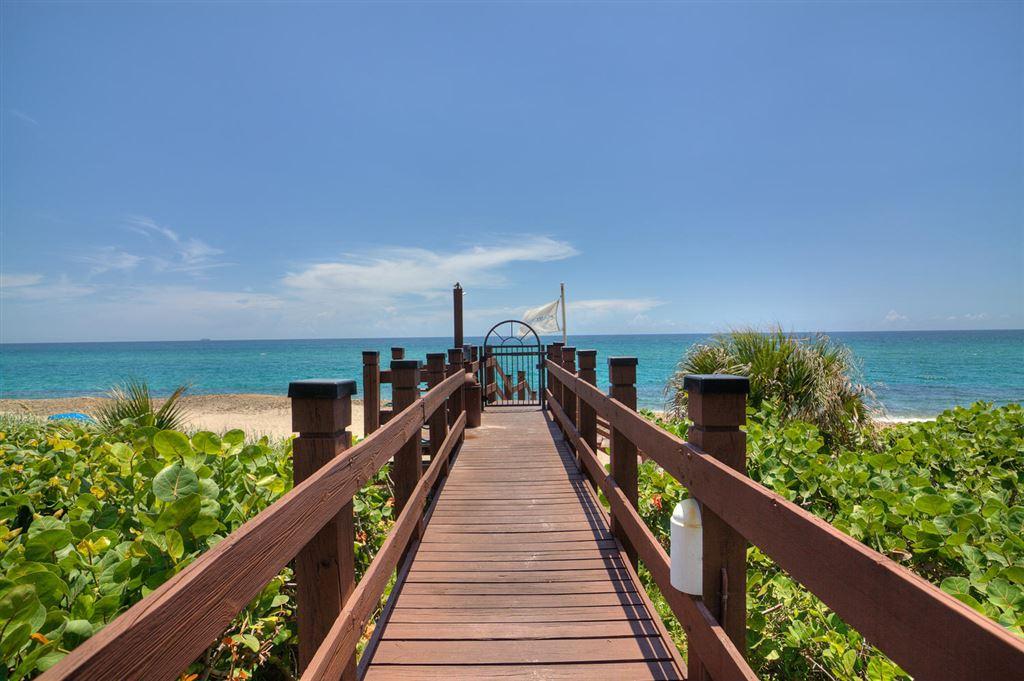 4000 N Ocean Drive #103, Singer Island, FL 33404 - #: RX-10471557