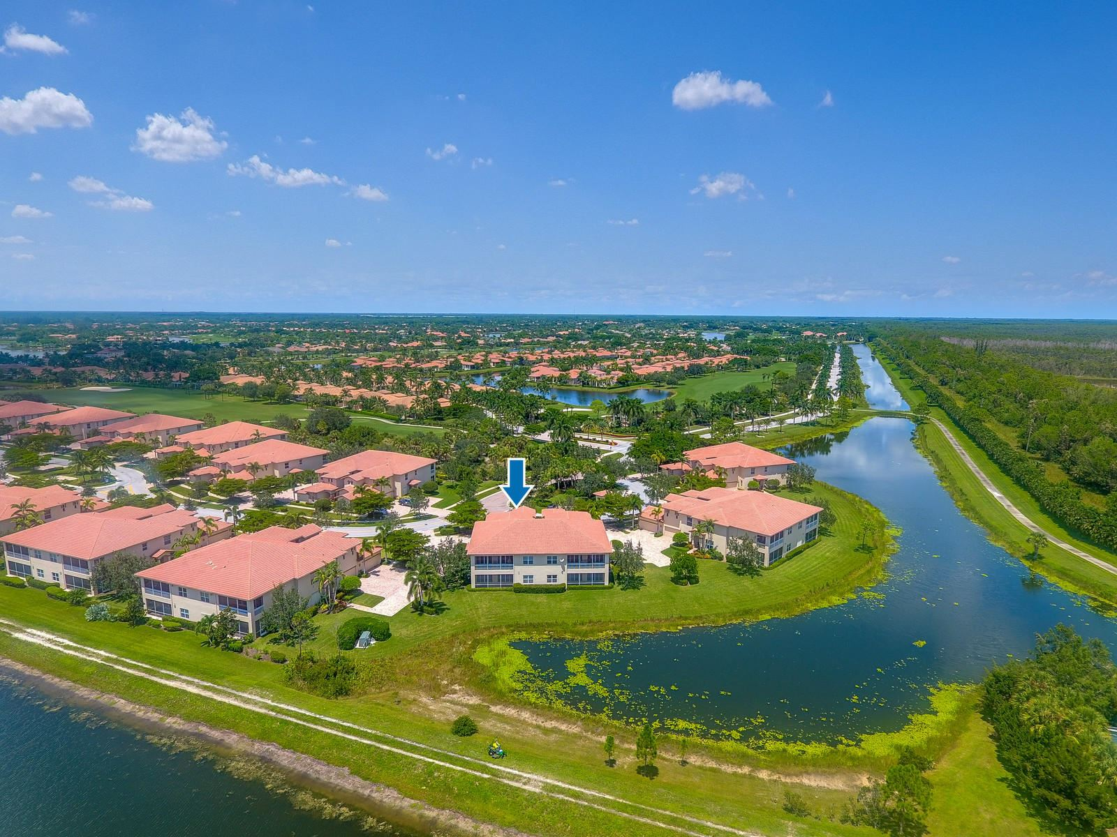 10158 Orchid Reserve Drive #3d, West Palm Beach, FL 33412 - MLS#: RX-10614557