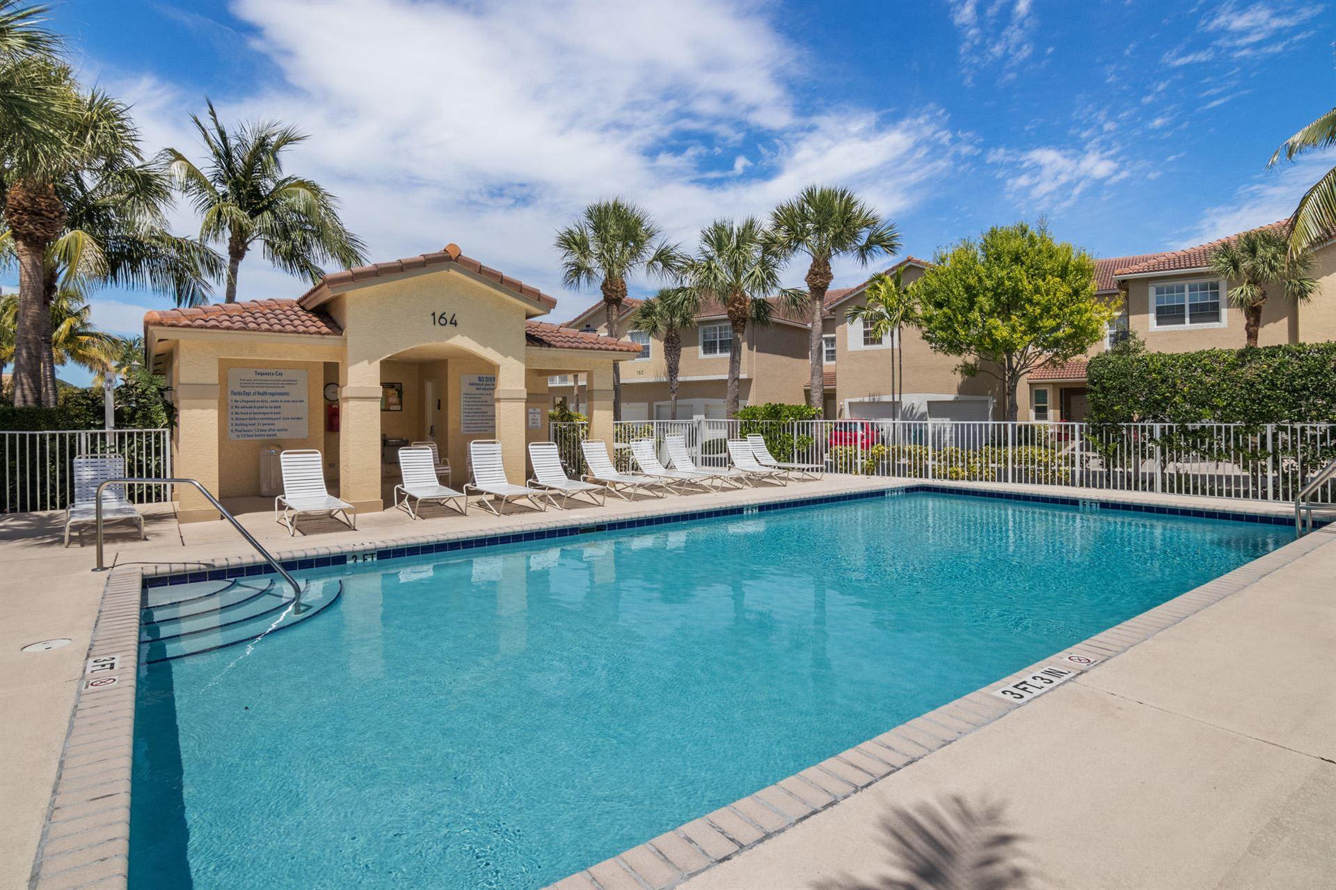 154 Village Boulevard, Tequesta, FL 33469 - #: RX-10625557