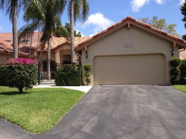 23387 Water Circle, Boca Raton, FL 33486 - #: RX-10640557