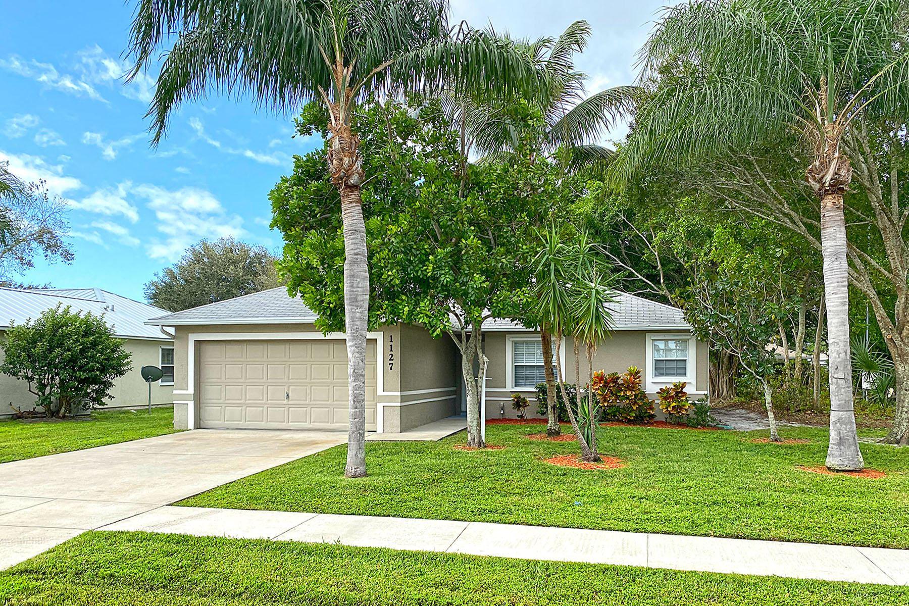 1127 9th Square, Vero Beach, FL 32960 - #: RX-10673557