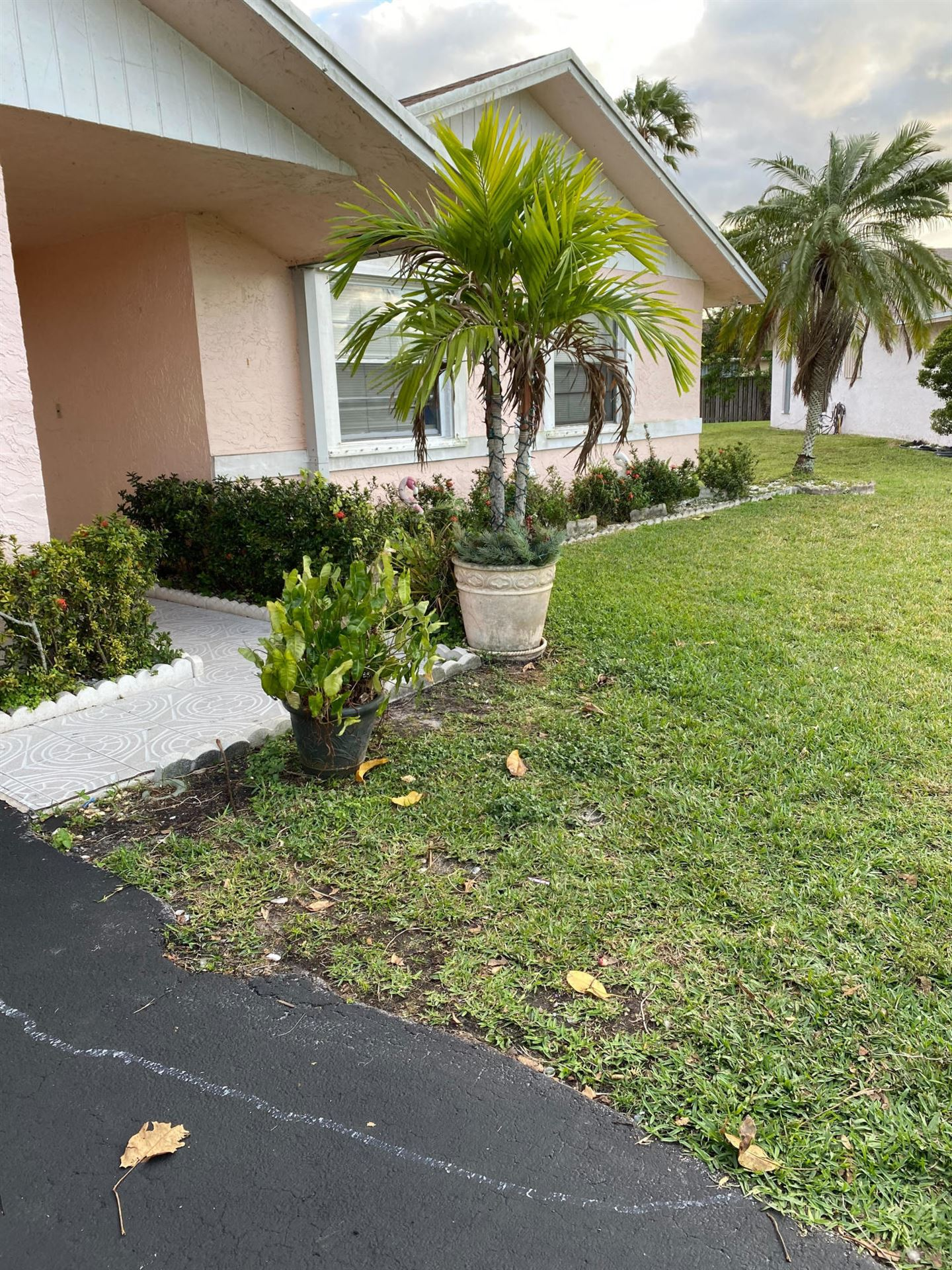 Photo of 4833 NW 93rd Avenue, Sunrise, FL 33351 (MLS # RX-10693557)
