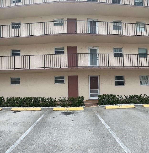 711 Lori Drive #106, Palm Springs, FL 33461 - #: RX-10725557