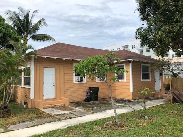 245 SE 4th Avenue, Delray Beach, FL 33483 - MLS#: RX-10739557