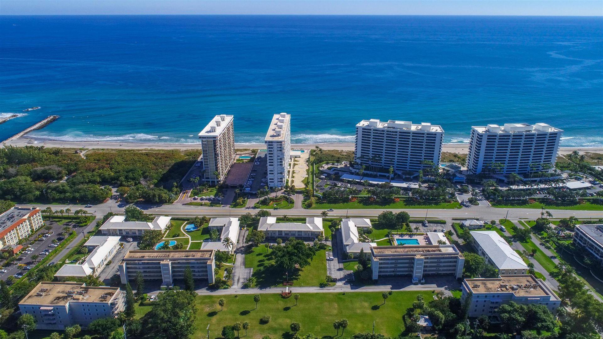 1299 S Ocean Boulevard #F4, Boca Raton, FL 33432 - MLS#: RX-10743557
