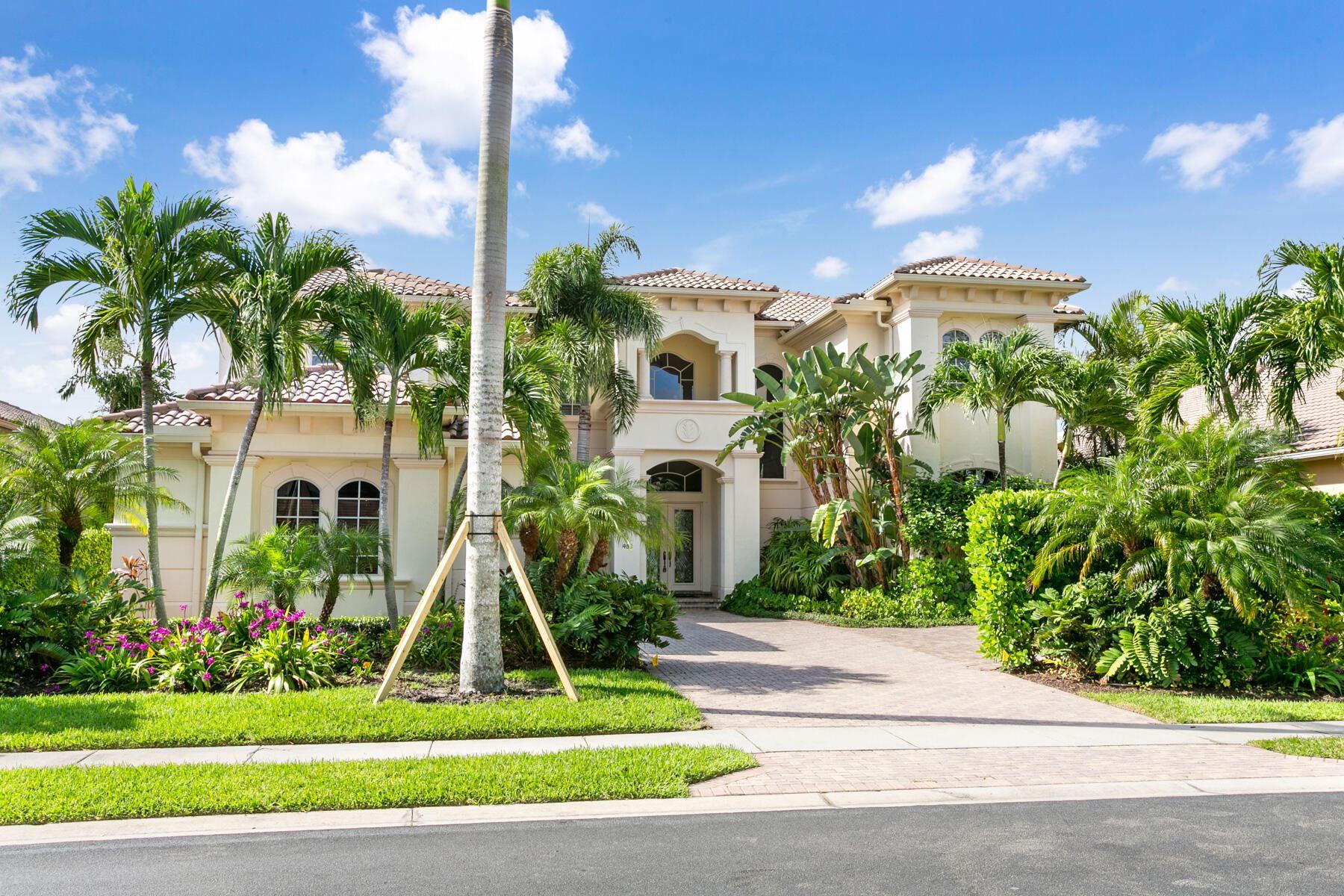 438 Savoie Drive, Palm Beach Gardens, FL 33410 - MLS#: RX-10744557
