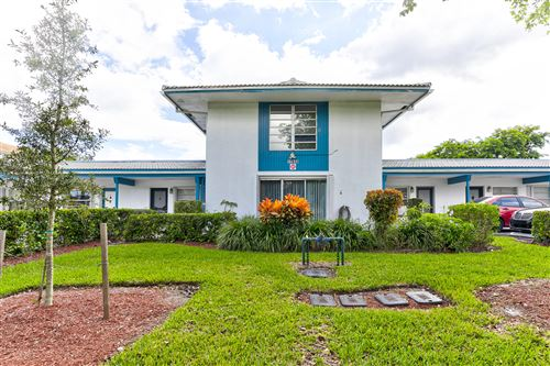 Photo of 11640 NW 39th Street #4, Coral Springs, FL 33065 (MLS # RX-10569558)