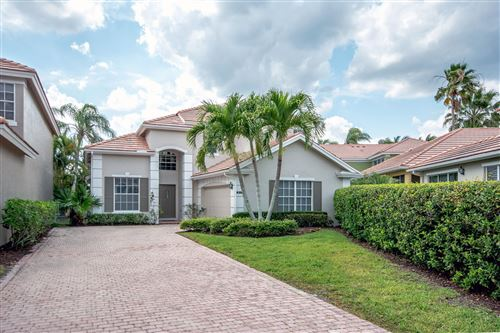 Photo of Listing MLS rx in 8353 Heritage Club Drive West Palm Beach FL 33412