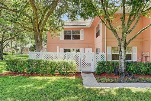 Foto de inmueble con direccion 3142 Kingston Court #3b West Palm Beach FL 33409 con MLS RX-10642558