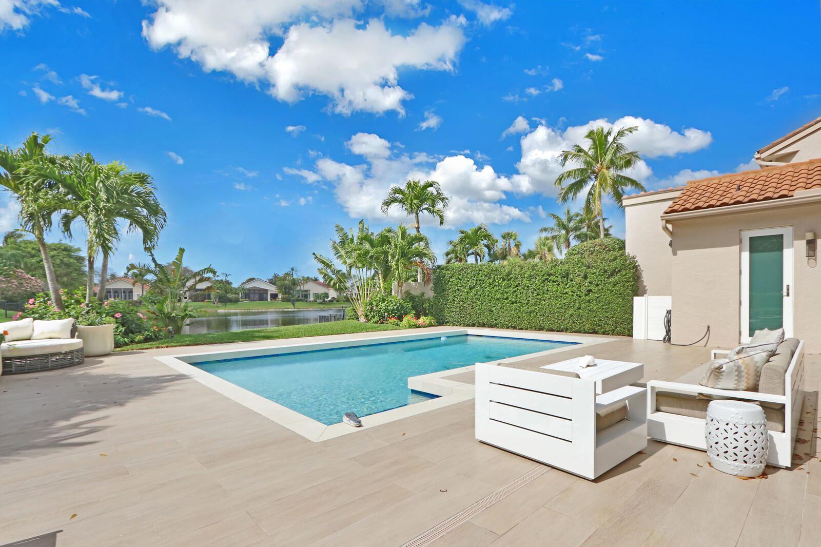 Photo of 13739 Parc Drive, Palm Beach Gardens, FL 33410 (MLS # RX-10695558)