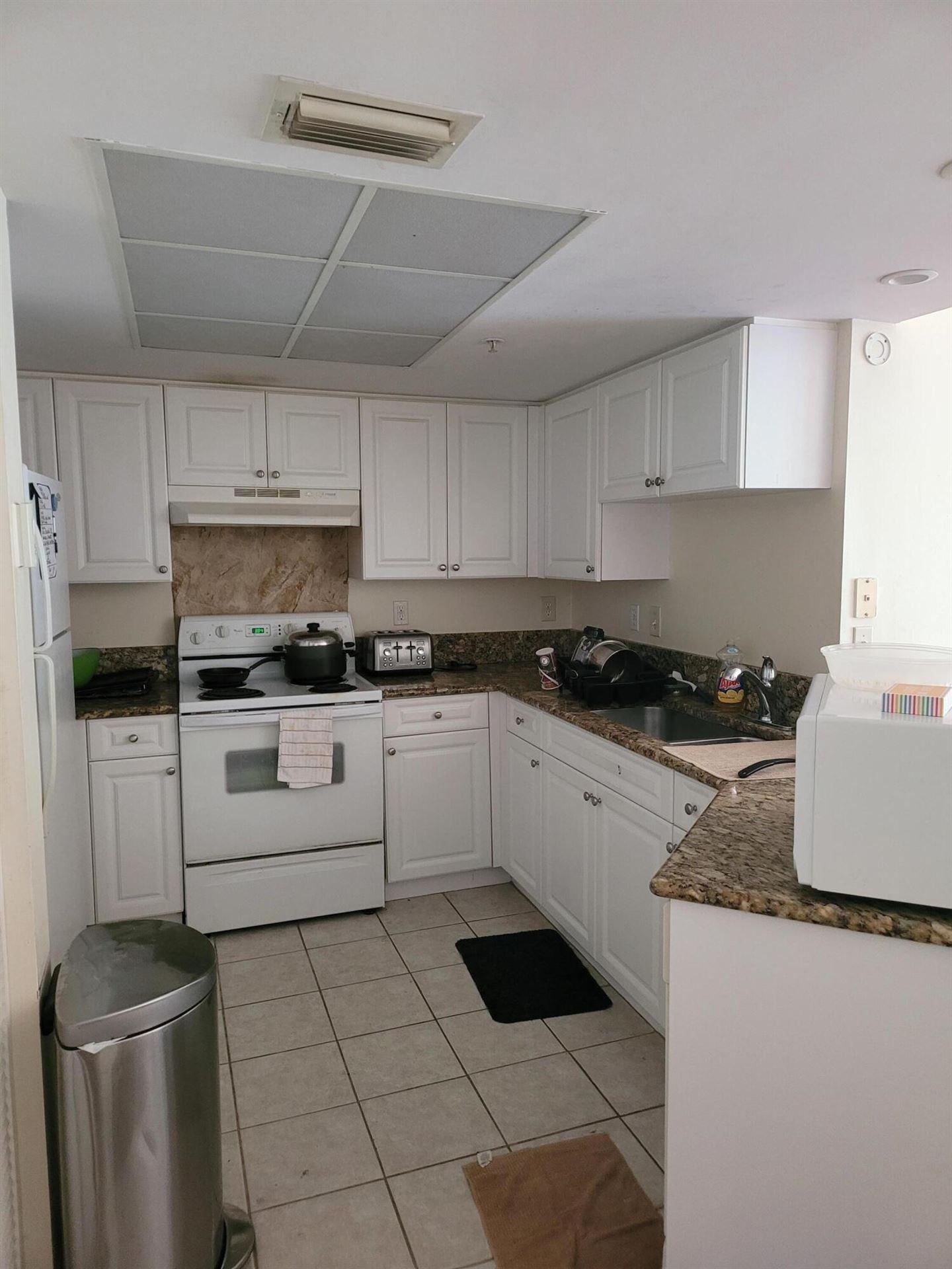 1000 S Crestwood Court S #1008, Royal Palm Beach, FL 33411 - MLS#: RX-10715558