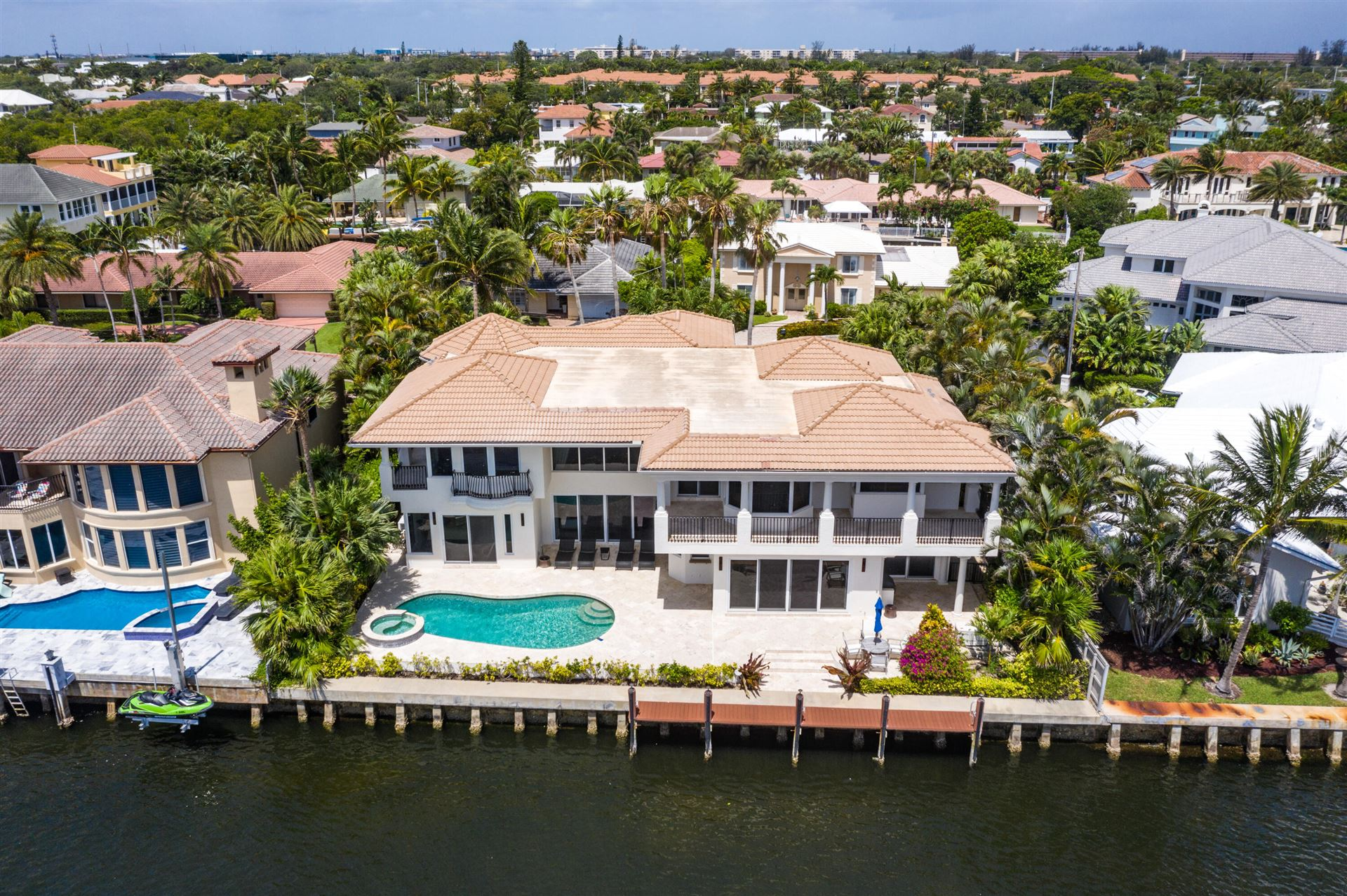 5600 Coastal Drive, Boca Raton, FL 33487 - #: RX-10718558