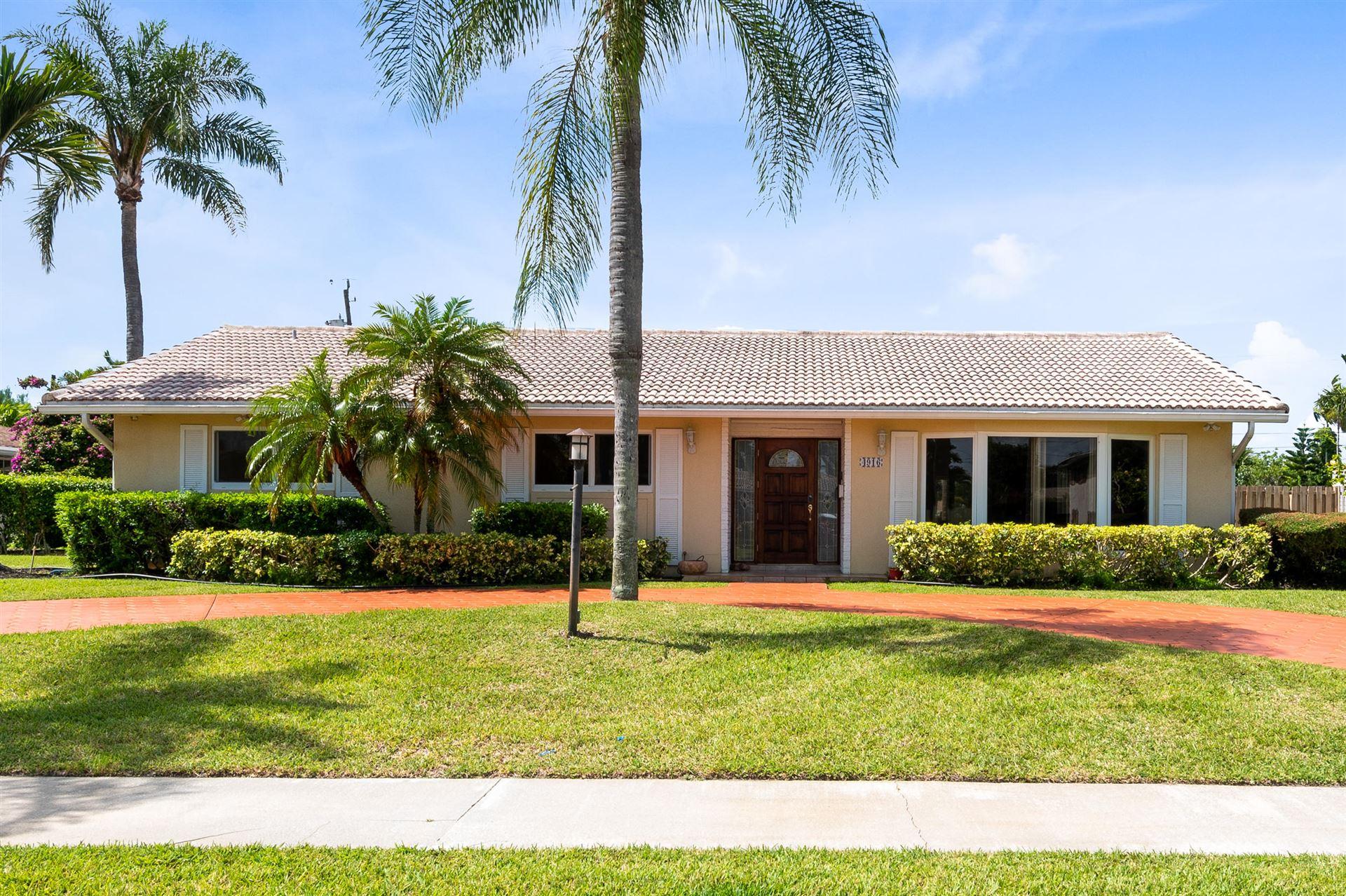 4916 Buchanan Street, Hollywood, FL 33021 - MLS#: RX-10722558