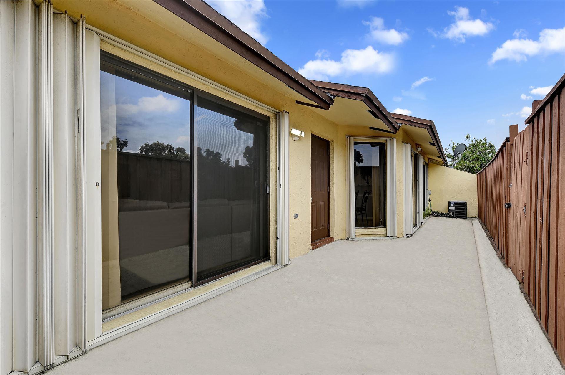172 Springdale Circle #17-B, Palm Springs, FL 33461 - #: RX-10730558