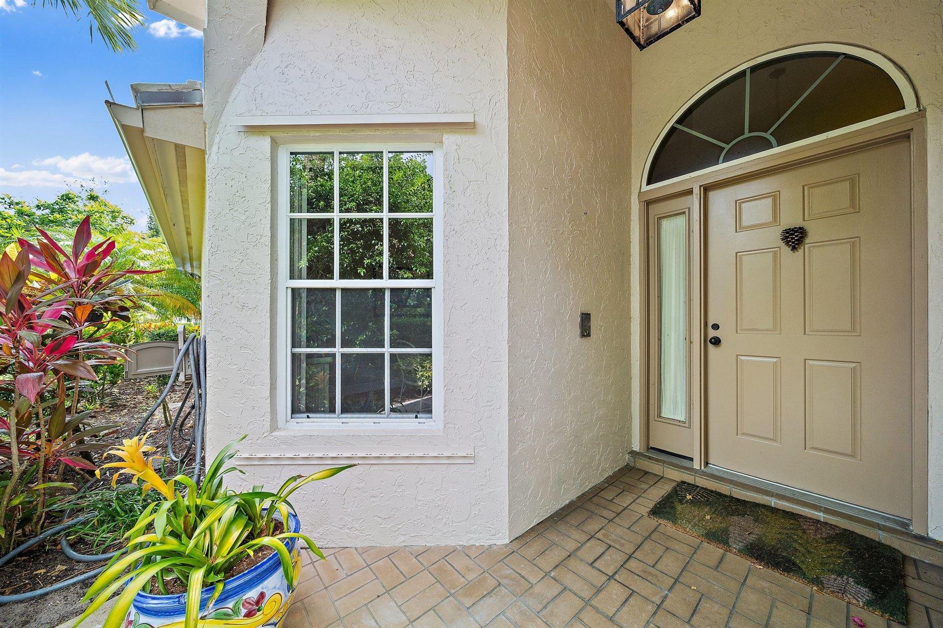 Photo of 16570 Riverwind Court, Jupiter, FL 33477 (MLS # RX-10735558)