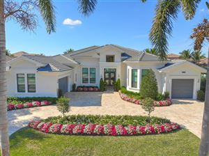 Photo of 16615 Fleur De Lis Way, Delray Beach, FL 33446 (MLS # RX-10490559)