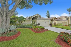 Photo of 2730 N Clearbrook Circle, Delray Beach, FL 33445 (MLS # RX-10539559)