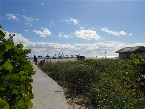 Photo of 2800 N Ocean Drive #B-3a, Singer Island, FL 33404 (MLS # RX-10579559)
