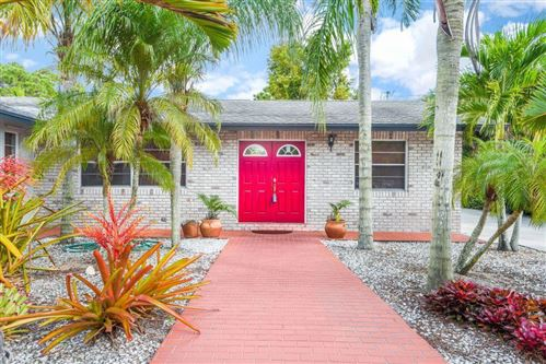 Photo of 3196 Gulfstream Road, Palm Springs, FL 33461 (MLS # RX-10586559)
