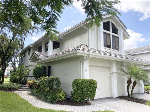 Photo of Listing MLS rx in 17613 Ashbourne Way #B Boca Raton FL 33496