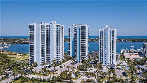 Photo of 1 Water Club Way #301, North Palm Beach, FL 33408 (MLS # RX-10711559)