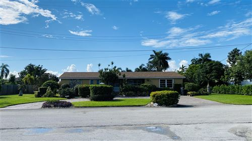 Photo of 2638 Carambola Road, West Palm Beach, FL 33406 (MLS # RX-10751559)