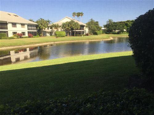 Photo of 17612 Ashbourne Way #A, Boca Raton, FL 33496 (MLS # RX-10753559)