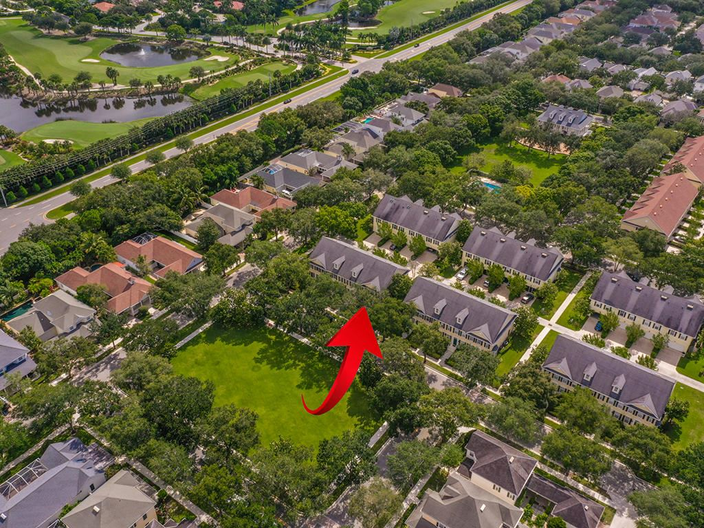 Photo of 119 Bishopwood Drive, Jupiter, FL 33458 (MLS # RX-10630559)