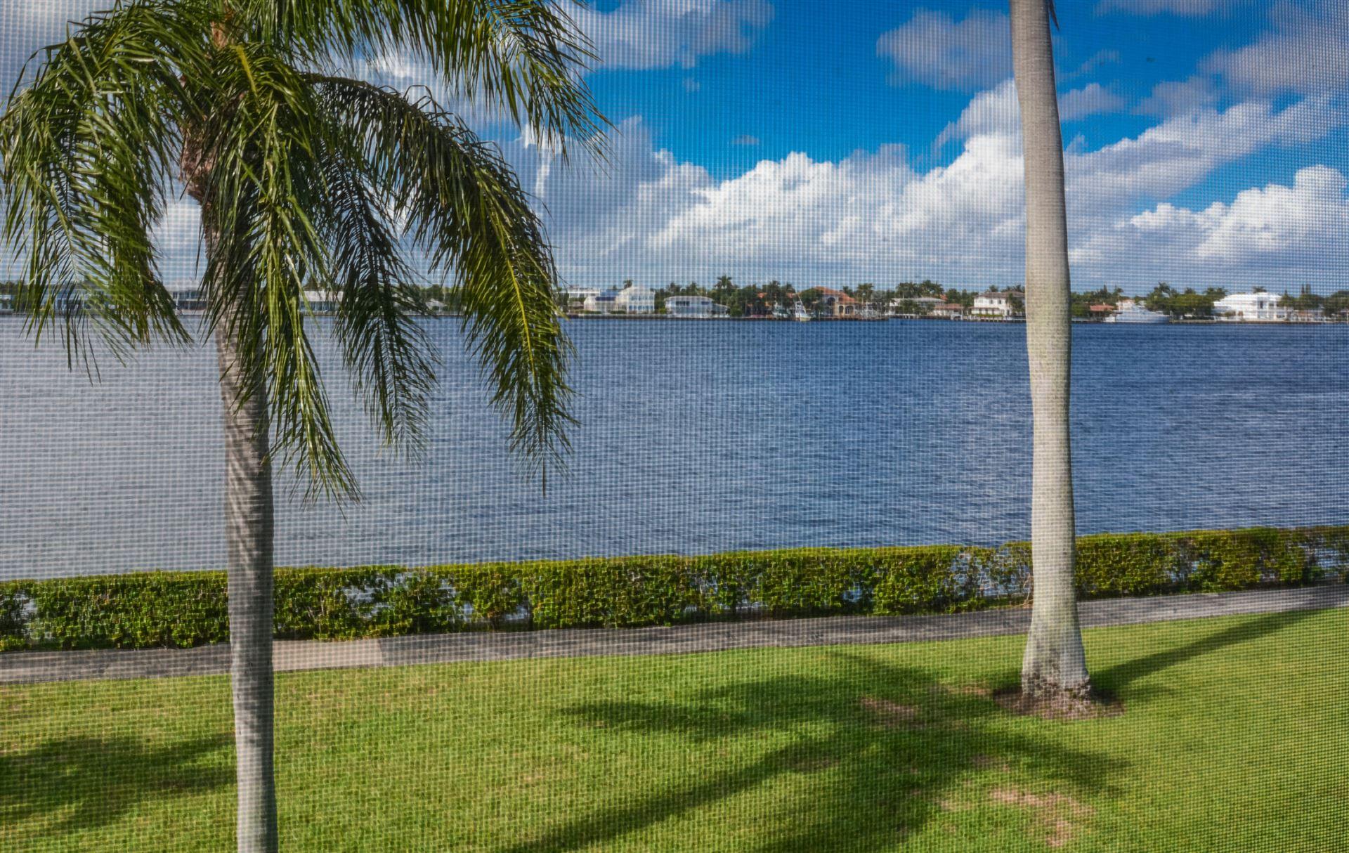 2160 Ibis Isle Road #5, Palm Beach, FL 33480 - #: RX-10647559