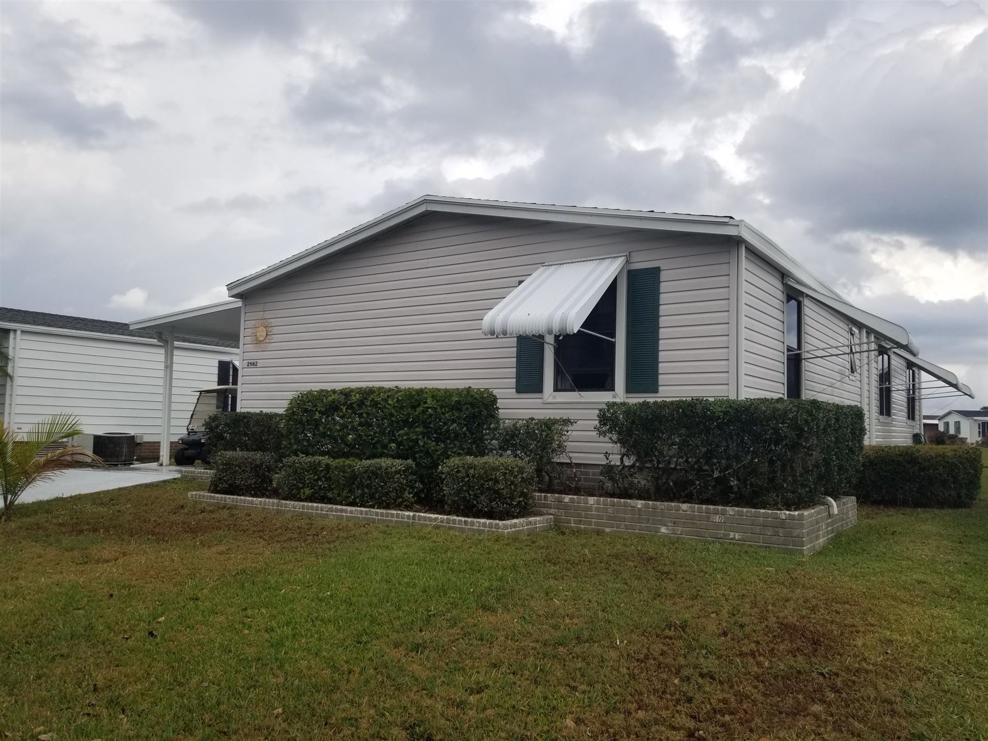 2962 Fiddlewood Circle, Port Saint Lucie, FL 34952 - #: RX-10683559