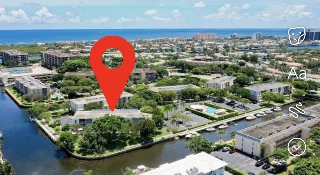 775 Jeffery Street #5-204, Boca Raton, FL 33487 - MLS#: RX-10712559