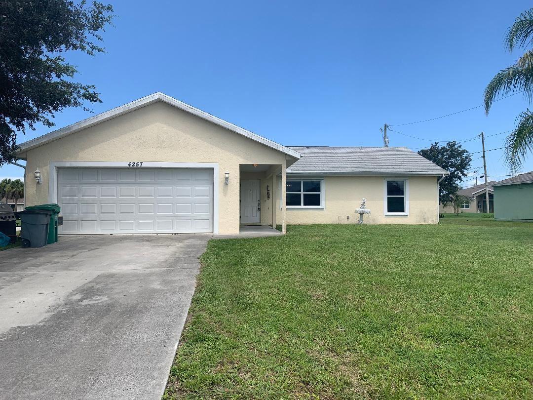 4257 SW Jarmer Road, Port Saint Lucie, FL 34953 - #: RX-10733559