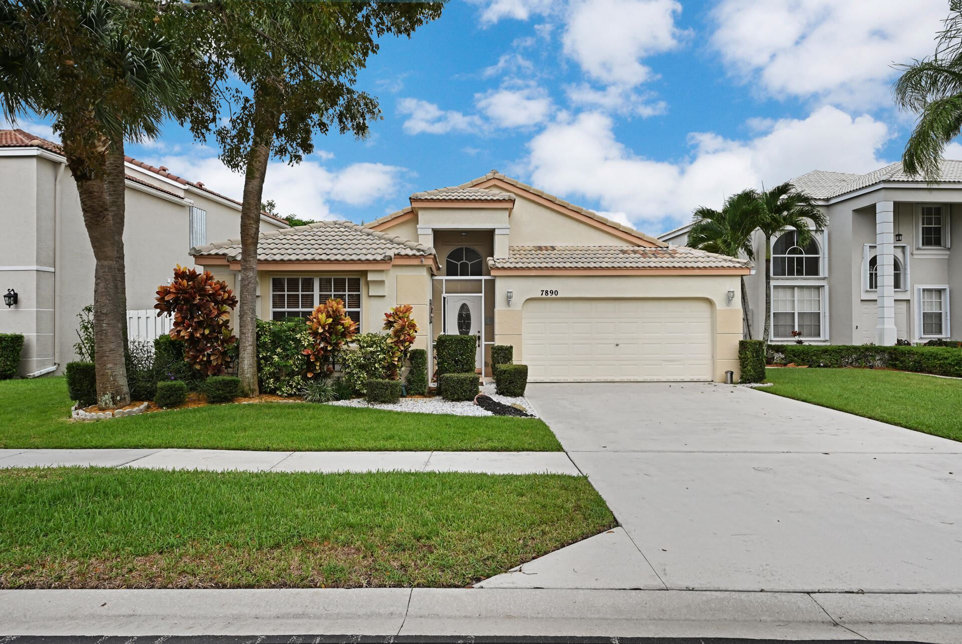 7890 Springvale Drive, Lake Worth, FL 33467 - MLS#: RX-10744559