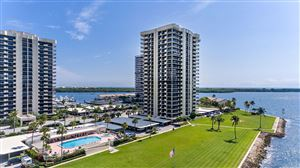 Photo of 115 Lakeshore Drive #747, North Palm Beach, FL 33408 (MLS # RX-10558560)