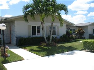 Photo of 5438 Janice Lane, West Palm Beach, FL 33417 (MLS # RX-10563560)