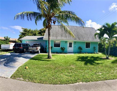 Photo of 2060 NE 23rd Terrace, Jensen Beach, FL 34957 (MLS # RX-10643560)