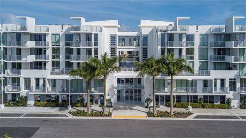Photo of 111 SE 1st Avenue #514, Delray Beach, FL 33444 (MLS # RX-10715560)