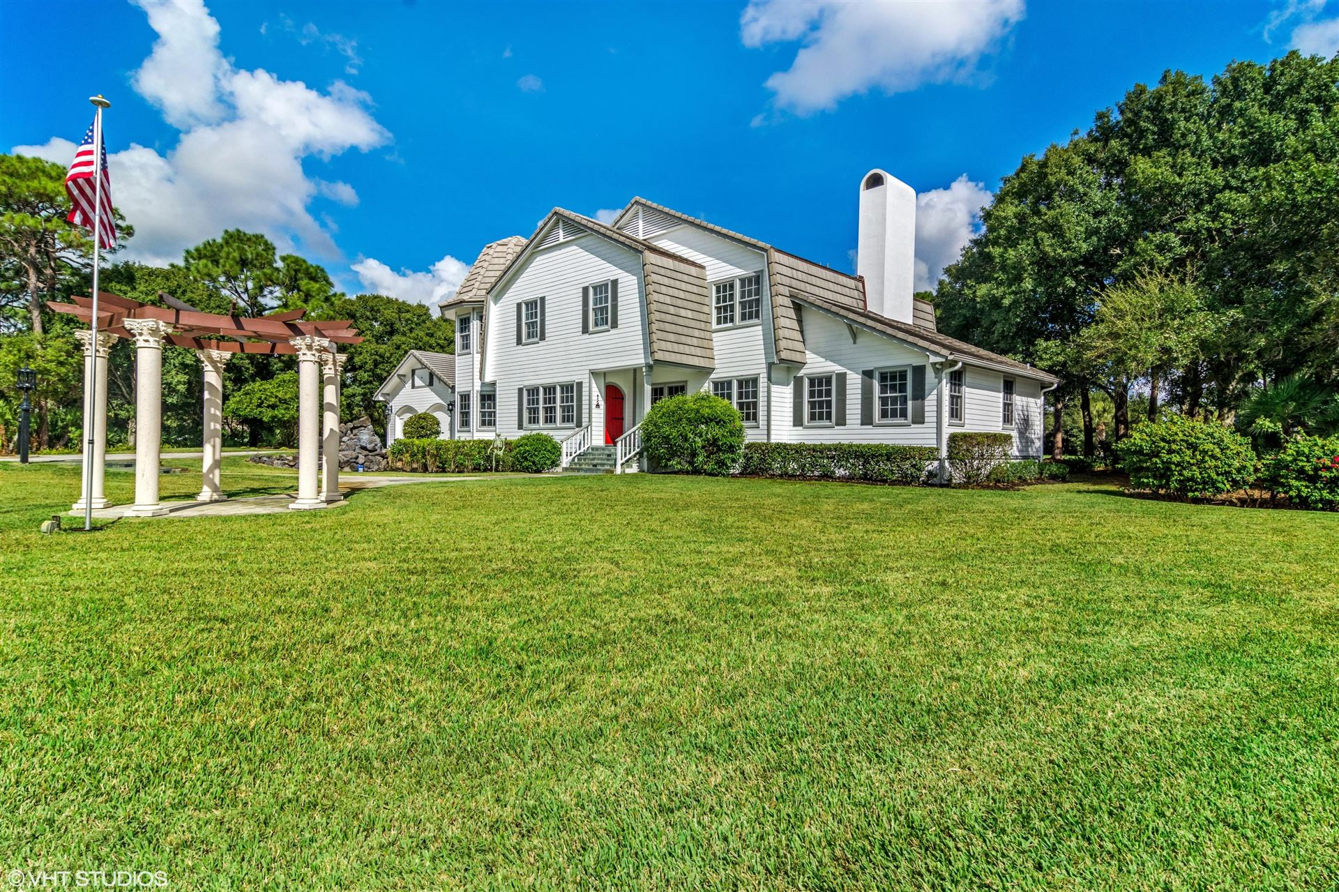 10840 Kimberfyld Lane, Port Saint Lucie, FL 34986 - #: RX-10619560