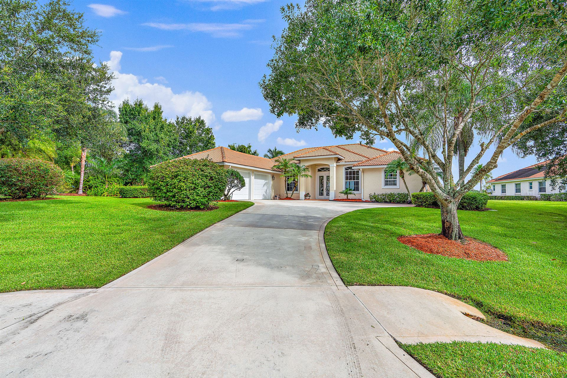 4832 SW Lake Grove Circle, Palm City, FL 34990 - #: RX-10642560