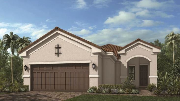 12733 SW Ambra Street, Port Saint Lucie, FL 34953 - #: RX-10745560