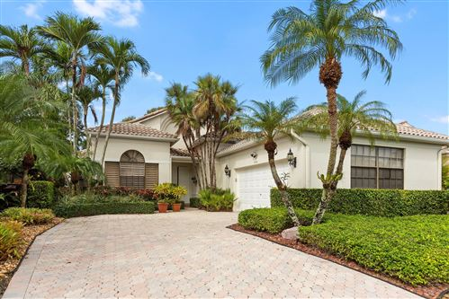 Photo of 10068 Dover Carriage Lane, Lake Worth, FL 33449 (MLS # RX-10595561)