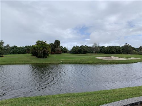 Photo of 20130 Waters Edge Drive #703, Boca Raton, FL 33434 (MLS # RX-10601561)